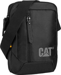 CAT The Project Mini Tablet Bag 83107 Black