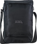 Polo Book Black