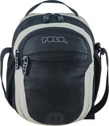 Polo Retro Small 9-07-121-02 Black / Beige