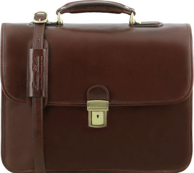 Tuscany Leather Vernazza TL141354 Brown