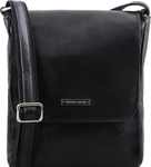 Tuscany Leather John TL141408 Black
