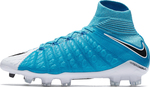 Nike Jr Hypervenom Phantom 3 DF FG 882087-104