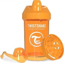 Twistshake Crawler Cup Orange 300ml