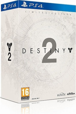 Destiny 2 (Limited Edition) PS4