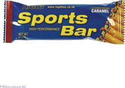 High5 Sports Bar Caramel 55gr Καραμέλα