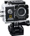 National Geographic Action Camera