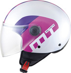 MT Street Metro pearl White/Purple/Pink
