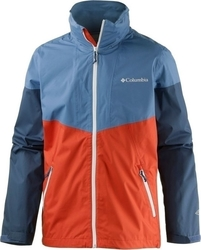 Columbia Inner Limits Jacket Super Sonic RO1036-845