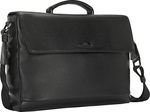 Hugo Boss Element Briefcase 50316867-001 Black