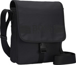 Hugo Boss Pixel NS Flap Black