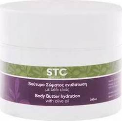 STC Body Butter Hydration with Olive Oil 200ml