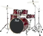 Pearl Export EXL725P Natural Cherry w/o Stands & Cymbals