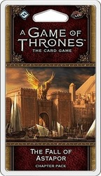 Fantasy Flight A Game of Thrones: The Fall of Astapor