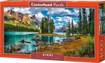 The Spirit Island 4000pcs (C-400188) Castorland