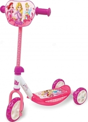 Smoby Disney Princess 3 Wheels Scooter