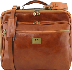 Tuscany Leather Varsavia TL141454 Honey 45.5cm
