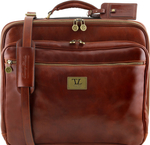 Tuscany Leather Varsavia TL141454 Brown 45.5cm