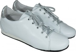 Lou Shoes 10-010-01w White