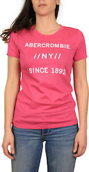 Abercrombie & Fitch T-shirt 1851570023060