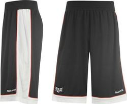 Everlast Basketball Shorts 630105 Black