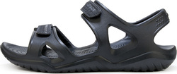 CROCS SWIFTWATER RIVER SANDAL 203965-060