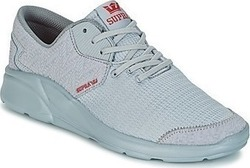 Supra Noiz 08131-044-M Light Grey