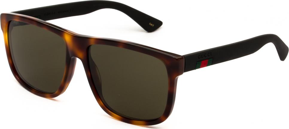 Ανδρικά Γυαλιά Ηλίου Gucci - Skroutz.gr 2af17df2b68