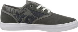 Globe Motley 15218 Charcoal / Chambray Palms
