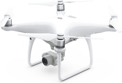 DJI Phantom 4 Advanced (RC with Screen)