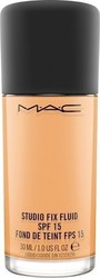 M.A.C Studio Fix Fluid SPF15 NC43.5 30ml