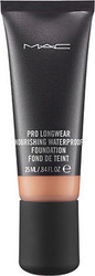 M.A.C Pro Longwear Nourishing Waterproof Foundation NW30 25ml
