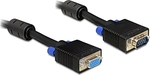 DeLock Cable VGA male - VGA female 10m (82567)