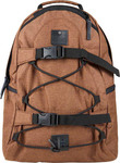 Superdry Surplus Goods M91000JOF1-16O Brown