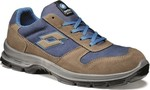 Lotto Sprint II 850 R6992 S3 SRC Dark sand/ Blue medium