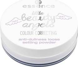 Essence Little Beauty Angels Anti-Dullness Loose Setting Powder 02 I'm Flawless Lilly