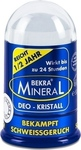 Bekra Mineral Deo Kristall Roll-On 120gr