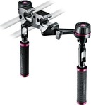 Manfrotto Adjustable Handles MVA518W Hand Grip