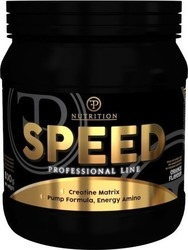 PF Nutrition Speed 500gr Raspberry
