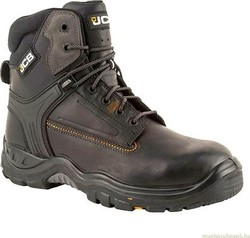 JCB Scopic S3 Boot Black