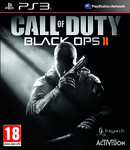 Call of Duty: Black Ops II PS3