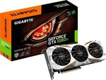 Gigabyte GeForce GTX 1080 Ti 11GB (GV-N108TGAMING OC-11G)