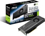 Asus GeForce GTX 1080 Ti 11GB (90YV0AN0-M0NM00)