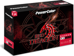 PowerColor Radeon RX 580 8GB Red Dragon (AXRX 580 8GBD5-3DHD/OC)