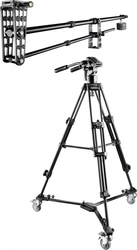 Walimex Pro Camera Crane Director Pro Set II 20538 Rigs & Stabilizers