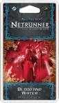 Fantasy Flight Android Netrunner: Blood and Water