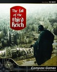 Compass Games Fall of the Third Reich
