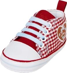 1f8849a7c73 Προσθήκη στα αγαπημένα menu Παπουτσάκια αγκαλιας 121541 κόκκινα της  Playshoes