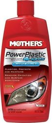 Mothers Power Plastic 4Lights 250ml