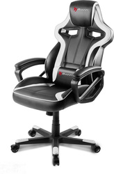 Gaming Chair – White MILANO-WT