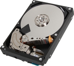 Toshiba Enterprise HDD 6TB